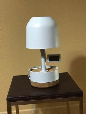 Small lamp/ alarm clock for Sale in Bronx, NY