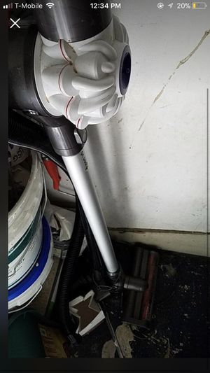 Dyson vacuum for Sale in Clifton, NJ