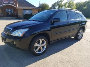 2006 LEXUS RX 400h 1 OWNER, Clean! for Sale in Dallas, TX