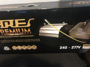 New grow lighting system for Sale in University Place, WA