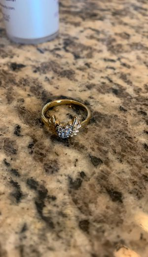 Juicy Couture ring for Sale in Charlotte, NC