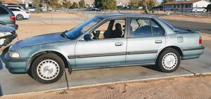 91 Honda Accord for Sale in Apple Valley, CA