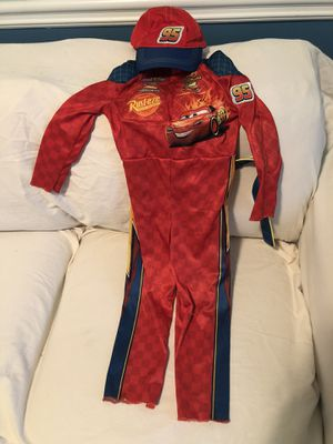 Lightning McQueen costume for Sale in Chapin, SC