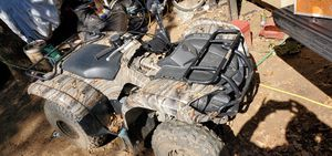 2006 Yamaha grizzly 125 for Sale in Fort Worth, TX