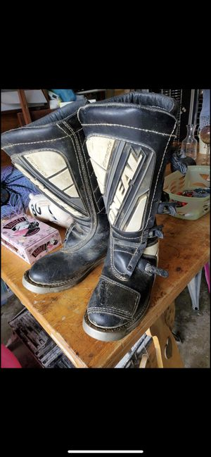 Riding boots size 10 for Sale in Steubenville, OH