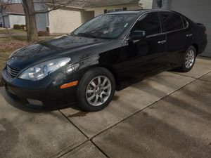 2003 lexus es300 195k for Sale in Fishers, IN