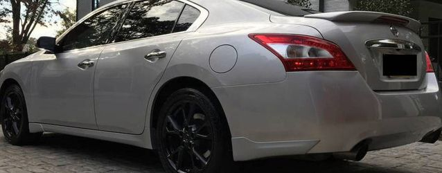 🔑?Gorgeous2009 Nissan Maxima Condition🍁 🔑🔑 for Sale in Washington,  DC