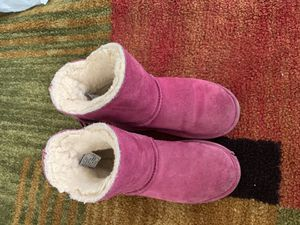 Boots size 11 for toddler girl for Sale in Dearborn, MI