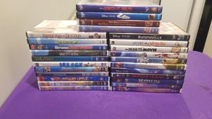 Lot Disney DVD for Sale in Phoenix, AZ