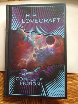 HP Lovecraft Complete Works for Sale in Silver Spring, MD