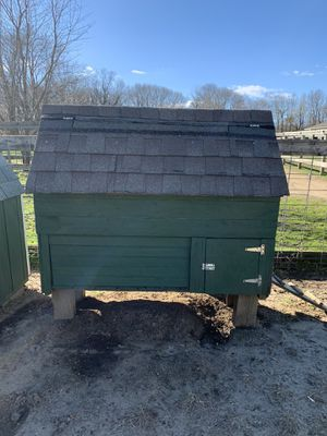 House/ coop over 48inch tall for Sale in Wrightstown, NJ