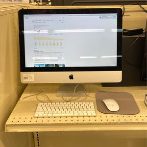 iMac 18 for Sale in Baytown, TX