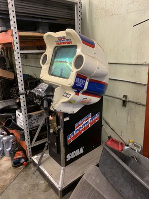 Super Hang On arcade game for Sale in Mill Creek, WA