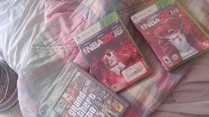 Xbox 360 games for Sale in Hamtramck, MI