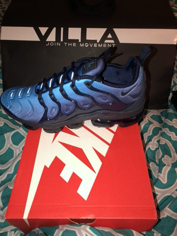 f09938be44 Nike air max vapor plus for Sale in Philadelphia, PA - OfferUp