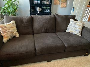 3 pieces sofa set for Sale in Vancouver, WA