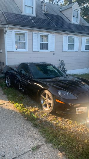 06 Chevy corvette for Sale in Riverdale Park, MD