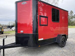 6x10 mini camper for Sale in Cochran, GA