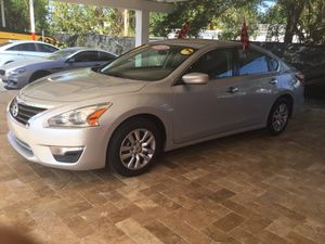 2015 NISSAN ALTIMA for Sale in Miami, FL