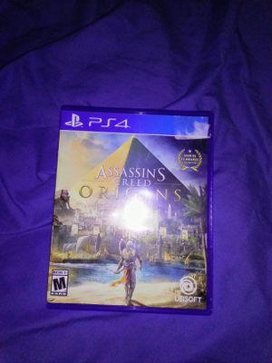 Assassin's Creed Origins for Sale in Alexandria, LA