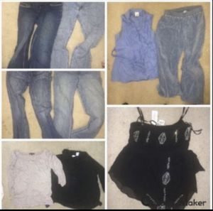 Maternity Clothing Lot of 9 Items for Sale in Renton, WA