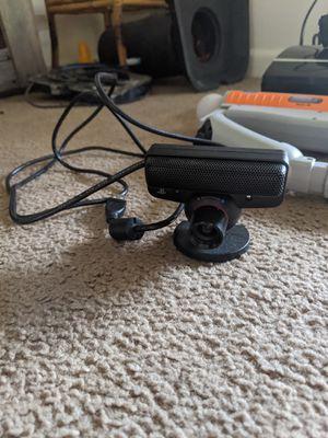 Ps3 webcam for Sale in Shalimar, FL