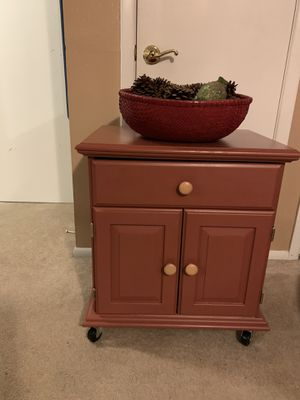 Storage cabinet for Sale in Euclid, OH