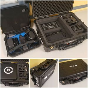 Apache 4800 case for Sale in Chicago, IL
