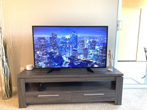 "Toshiba - 50"" TV (49.5 Diagonal) - LED - 1080p - HDTV for Sale in North Tustin, CA"