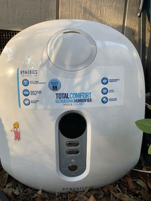 Humidifier for Sale in Cupertino, CA