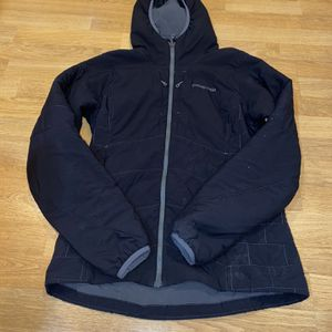 Patagonia Nano Air Women Medium Black Hoodie for Sale in Portland, OR