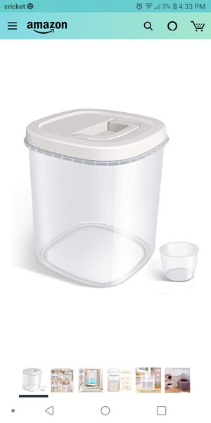 Airtight Food Container for Sale in Chula Vista, CA