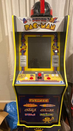 PAC-MAN arcade games included for Sale in Hawthorne,  CA