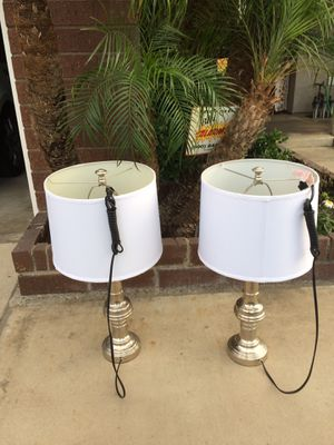 Lamps for Sale in Fontana, CA