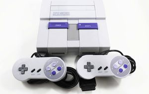 Super Nintendo Entertainment System w/ Super Mario World for Sale in Valley Bend, WV