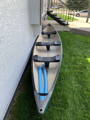 Canoe for Sale in Fountain, CO