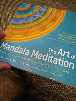 Mandala Meditation for Sale in Layton, UT