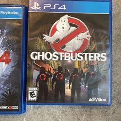 PlayStation 4 Games for Sale in Denver, CO
