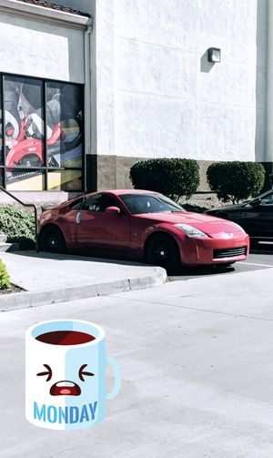 (CLEAN TITLE) 2003 NISSAN 350Z for Sale in San Diego, CA
