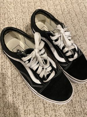 Vans Men Sz 4, women Sz 5,5 for Sale in West Sacramento, CA