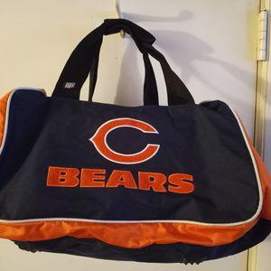 Bears Duffle Bag for Sale in Seattle, WA