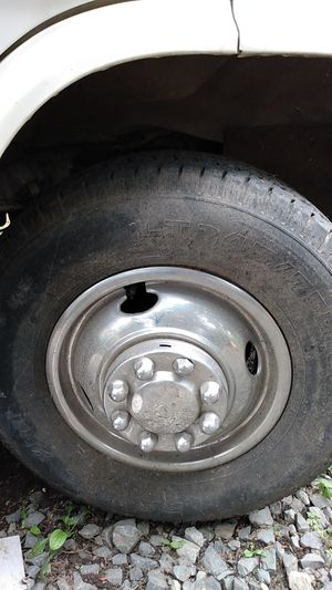 BRAND NEW MOTORHOME TIRES for Sale in Marysville, WA