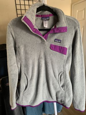 M women's Patagonia pullover sweater for Sale in San Diego, CA