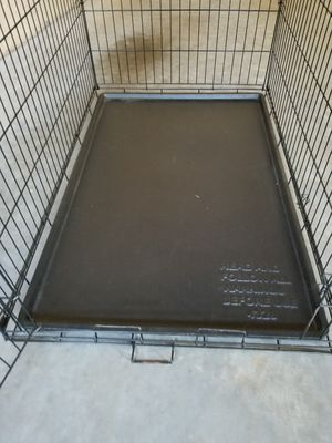 Extra Large Dog Crate for Sale in Hillsborough, NC