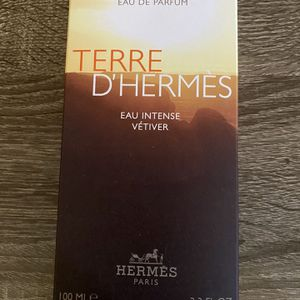 Terre D'Hermes (Perfume) for Sale in Long Beach, CA