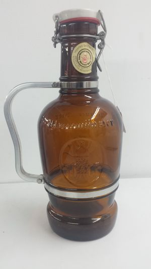 Imported German beer glass stein for Sale in Mesa, AZ