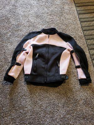 Women's motorcycle jacket for Sale in Monroe, MI