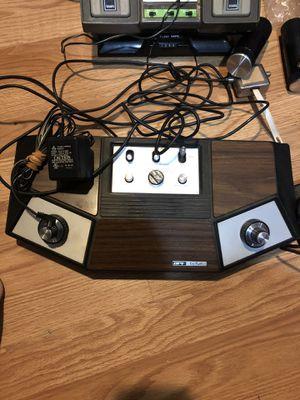 Atari Old school video games systems. for Sale in Alexandria, VA
