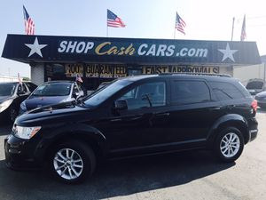 13 Dodge Journey 53kmiles WE FINANCE for Sale in Universal City, TX