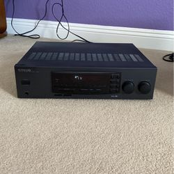 Kenwood AM/FM Stereo Receiver 104AR for Sale in Escondido,  CA